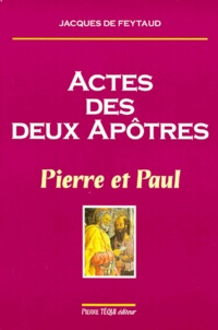 Jacques de Feytaud - .