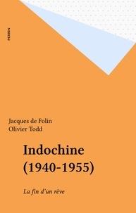 Jacques de Folin - .