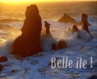 Jacques de Givry et Alain Samzun - Belle île !.