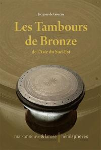 Deedr.fr Les tambours de bronze de l'Asie du Sud-Est Image