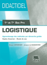 Didacticiel bac pro logistique - Jacques de Masgontier | Showmesound.org