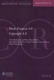 Jacques de Werra - Droit d'auteur 4.0 - Copyright 4.0.