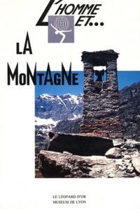 Jacques Debelmas - L'Homme et la montagne.