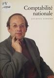 Jacques Debord - Comptabilité nationale.