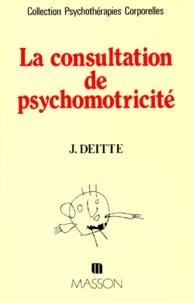 Jacques Deitte - .