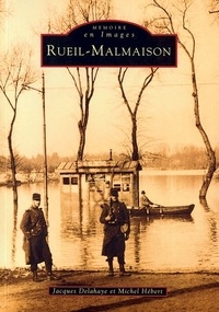 Jacques Delahaye et Michel Hébert - Rueil-Malmaison.