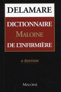 Corridashivernales.be Dictionnaire Maloine de l'infirmière Image