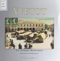 Jacques Delamare - Yvetot.