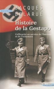 Goodtastepolice.fr Histoire de la Gestapo Image
