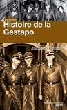 Jacques Delarue - Histoires de la Gestapo.