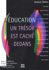 Jacques Delors et  Collectif - .