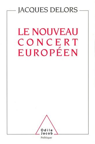 Le nouveau concert européen