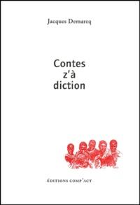 Jacques Demarcq - .