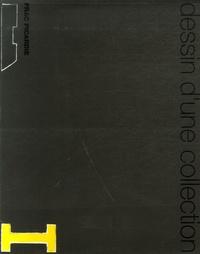 Jacques Demarcq - Dessin d'une collection - 1983-1989.