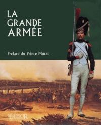 Jacques Demougin - La grande armée.