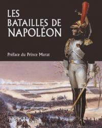 Jacques Demougin - Les batailles de Napoléon.