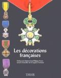 Jacques Demougin - Les décorations françaises.