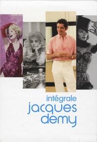 Jacques Demy - Intégrale Jacques Demy - 12 DVD. 1 CD audio