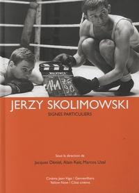 Histoiresdenlire.be Jerzy Skolimowski - Signes particuliers Image