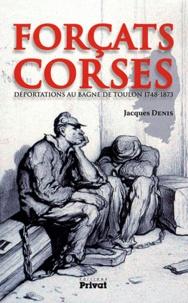 Forcats corses - Déportations au bagne de Toulon 1748-1873.pdf