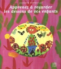 Apprenez à regarder les dessins de vos enfants.pdf