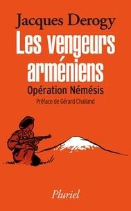 Les vengeurs arméniens - Opération Némésis.pdf