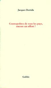 Cosmopolites de tous les pays, encore un effort!.pdf