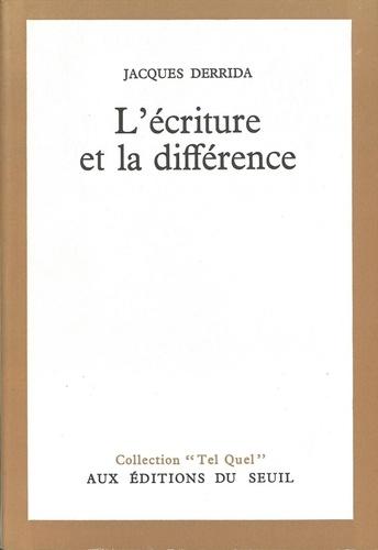 Jacques Derrida - .