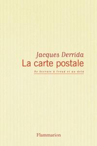 La carte postale - De Socrate à Freud et au-delà.pdf