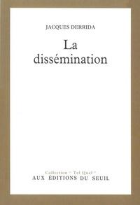 Accentsonline.fr La Dissémination Image
