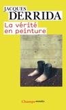 Jacques Derrida - La vérité en peinture.