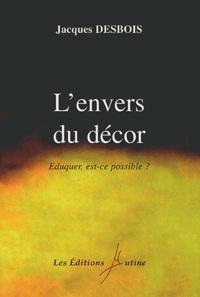 Jacques Desbois - .