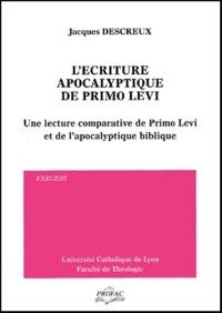 Jacques Descreux - .