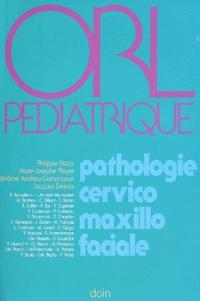 Cjtaboo.be ORL pédiatrique - Pathologie cervico-maxillo-faciale Image