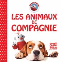 Jacques Desprès - Les animaux de compagnie.
