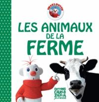 Jacques Desprès - Les animaux de la ferme.