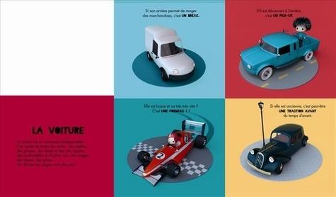 Multimagier des véhicules