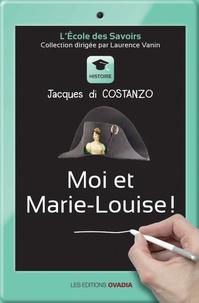 Jacques Di Costanzo - Moi et Marie-Louise.