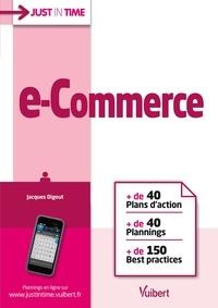 Jacques Digout - e-Commerce.