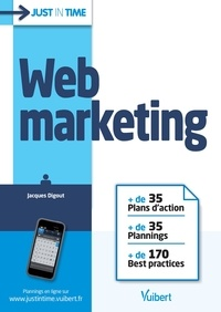 Jacques Digout - Web Marketing.