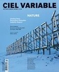 Jacques Doyon et James D. Campbell - Ciel variable. No. 103, Printemps 2016 - Nature.
