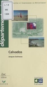 Jacques Dufresne - Calvados.