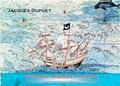 Jacques Dupuet - Patrons, pilotes et marins du Moyen Age à la Renaissance.