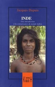 Satt2018.fr L'Inde - Une introduction à la connaissance du monde indien Image