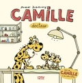 Jacques Duquennoy - Camille  : Camille docteur + Camille a de belles bottes.