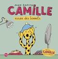 Jacques Duquennoy - Camille essaie des bonnets - Suivi de Camille teste les toboggans.