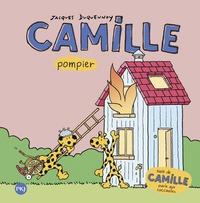 Jacques Duquennoy - Camille pompier suivi de Camille parle aux coccinelles.