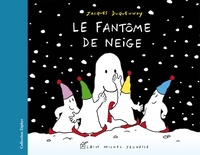 Jacques Duquennoy - Le fantôme de neige.