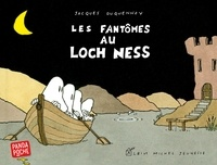 Jacques Duquennoy - Les Fantômes au Loch-Ness.