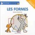 Jacques Duquennoy - Les formes.